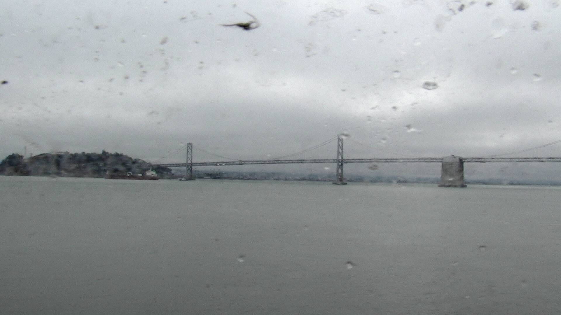 Webcam image from Pier 15